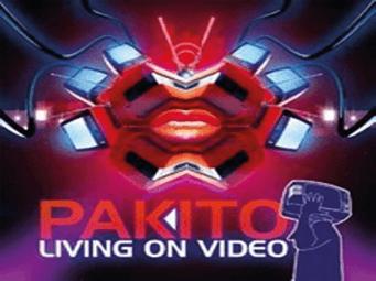 Eksklusive artister - Pakito