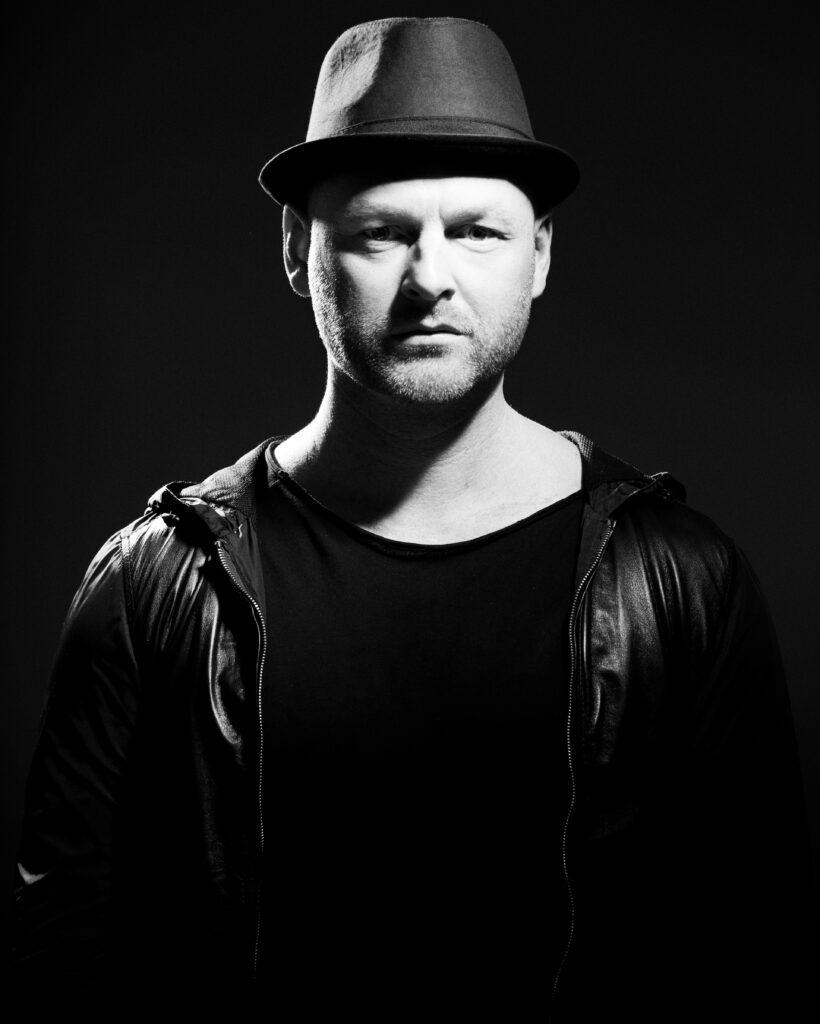 Morten Hampenberg